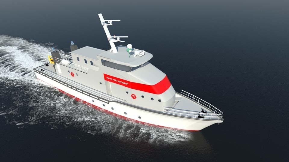 Heavy Duty Speed Boat copy (1)
