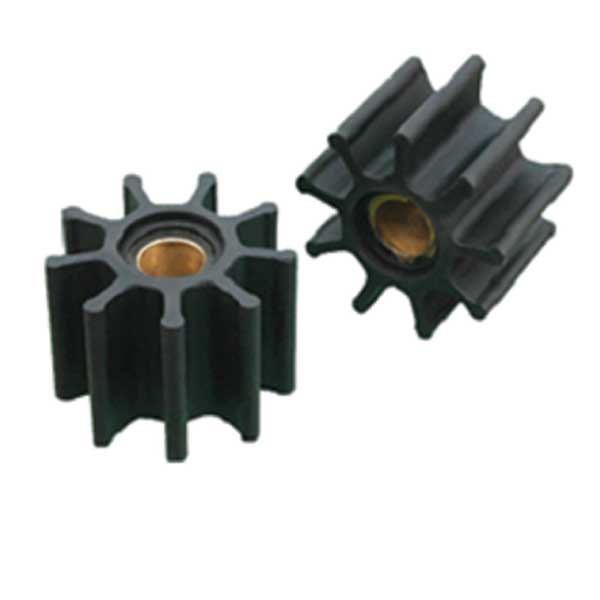 Rubber-Impeller