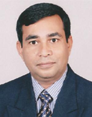 Jasim Uddin Akond.
