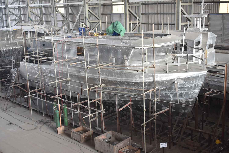 jarip-boat