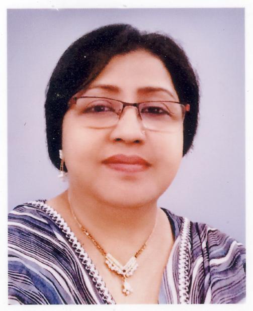 Luthfun Nahar Begum