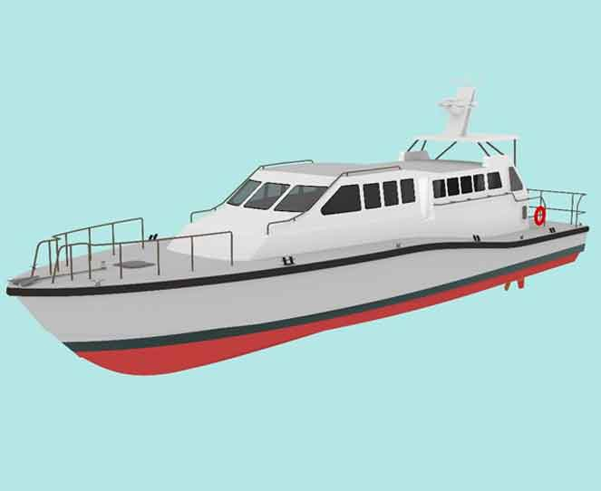 Diving-Boat